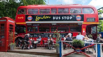Londranın en güzel 7 lezzet noktası
