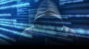İnternette dev siber saldırı