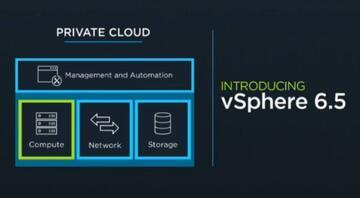 VMware, vSphere, Virtual SAN ve vRealize Solutions'ın yeni sürümleriyle BT ve geliştirici üretkenliğini artıracak