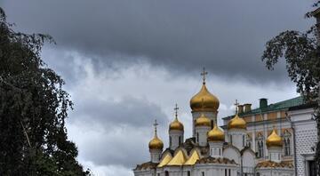 Dünya turunda sıra Moskovada