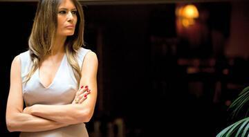 İşte yeni first lady: Melania Trump