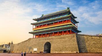 Efsaneler ülkesi: Çin