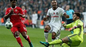 Spor yazarları Beşiktaş-Benfica maçı için ne dedi