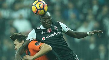 Beşiktaşın kabusu sürüyor