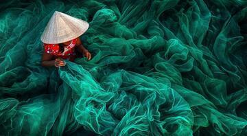 Dünyayı gezmeniz için size ilham verecek 17 ödüllü fotoğraf