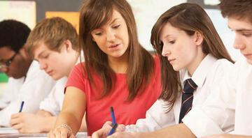 Türkiye eğitimi OECDde son 2de