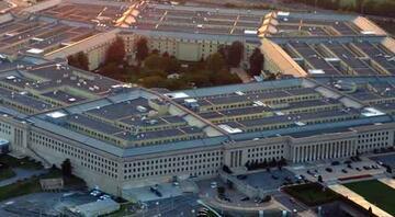Pentagon yetkilisi:  İran İHA'sı olabilir