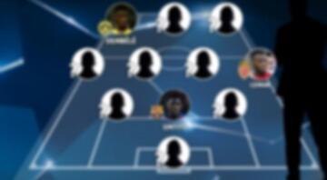 UEFA en iyi çıkış yapan gençleri açıkladı