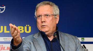 Fenerbahçeden TFFye rest: Maçlara çıkmayız...