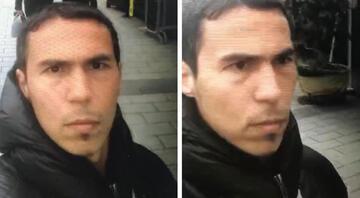 Reinaya saldıran teröristin video görüntüsü ortaya çıktı