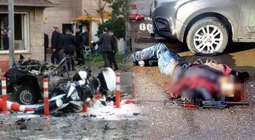 SON DAKİKA: İzmirdeki patlamada yeni detaylar