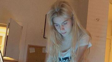 Aleyna Tilki: Ne kadar lüks yaşıyorum Utanıyorum