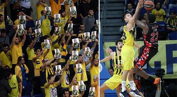 Fenerbahçe maçına damga vuran an