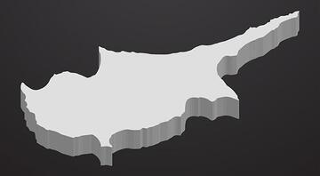 Yeni Kıbrıs haritaları BM'nin kilidi altında