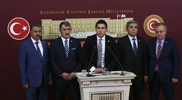 AK Partili vekillerden kavga açıklaması