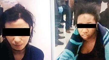 Reina saldırganıyla birlikte yakalanan 3 kadının sırrı çözüldü