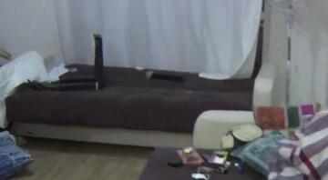 İşte Reinaya saldıran teröristin kaldığı ev