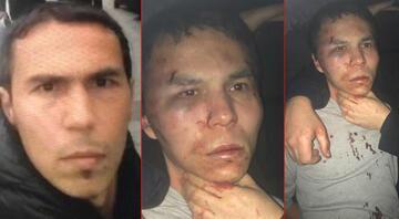 İstanbul Valisi Şahinden  Reina saldırganı için önemli açıklama