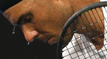 Nadal, Serena Williams, Raonic çeyrek finalde