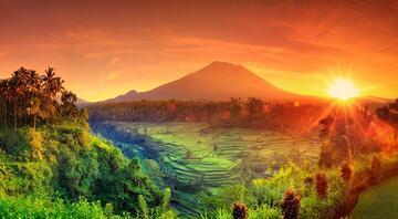 Endonezyanın cennet adası: Bali