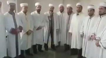 Diyanet o imamlar hakkında açıklama yaptı