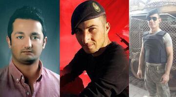 Rus uçağı Türk tankçı karargahını vurdu, şehitler var
