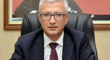 Antalya Cumhuriyet Başsavcısı Solmaz: Cevdet Kayafoğlu'nun paylaşımını HSYK değerlendirir