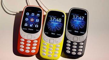 Nokia 3310dan kötü haber geldi