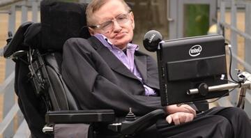 Stephen Hawkingden dünyayı şoke eden açıklama