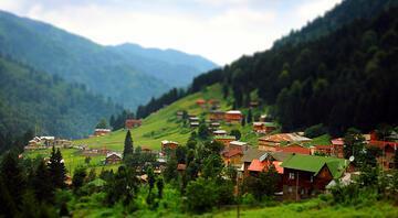 Kaçkarlardan Zigana'ya uzanan yolculuk: Trabzon ve Rize