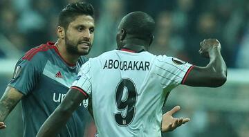 Neden hep Aboubakar
