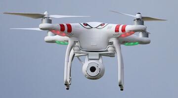200 dolarlık droneu milyon dolarlık füzeyle vurdu