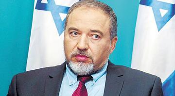 İsrailden Suriye'ye tehdit