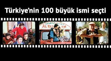 Sinemamızın en iyi 100 filmi