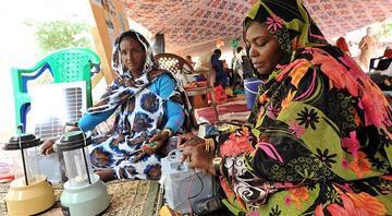 Moritanyada 60 kilodan az kadınlar evlenemiyor