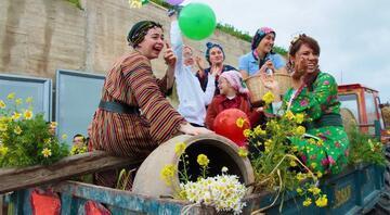 Baharın en lezzetli festivalleri