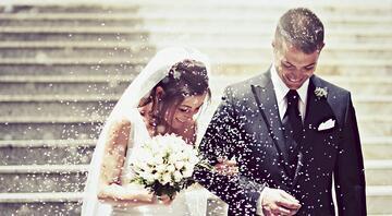 Dünyanın dört bir yanından en ilginç düğün gelenekleri