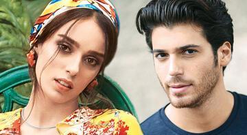 Hangimiz Sevmedik oyuncuları Bestemsu Özdemir ve Can Yaman aşk mı yaşıyor