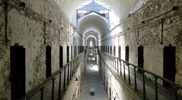 Perili cezaevinin tüyler ürpeten gizemi
