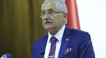YSK Başkanı Kural değiştirildi iddiasına yanıt verdi