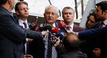 YSK Başkanından mühürsüz pusula tartışmalarına son dakika açıklaması