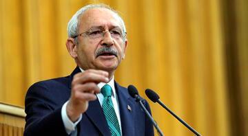 CHP lideri Kılıçdaroğlu: Bütün yurttaşlarımın vicdanına sesleniyorum