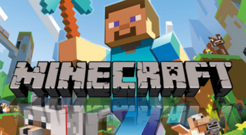 Minecraftta büyük tehlike