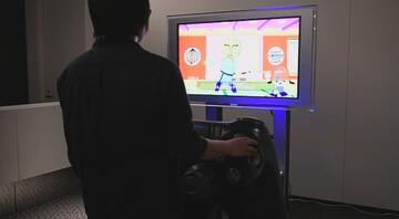 Sonyden devasa PlayStation gamepadi