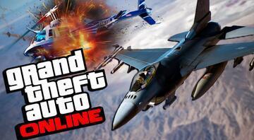 GTA Online oyuncularına bedava para veriyor