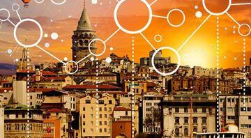 Küresel teknolojiye yön verenler İstanbul'da buluşuyor