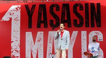 KESK Başkanı Özgen: 100 bin kamu emekçisi işinden edildi