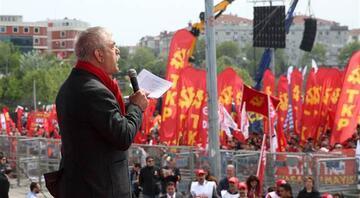 DİSK Başkanı Kani Beko: Kıdem tazminatı yük değil işçilerin hakkıdır
