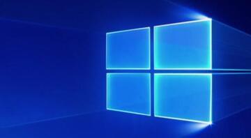 Windows 10 Ste can sıkan kısıtlama
