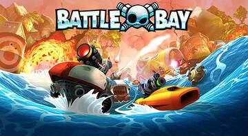 Angry Birdsün yapımcısından yeni oyun: Battle Bay yayında